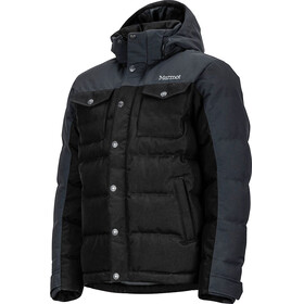 Marmot M's Fordham Jacket Black